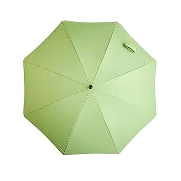 Amazon.com: Stokke Xplory Parasol, color verde claro: Baby
