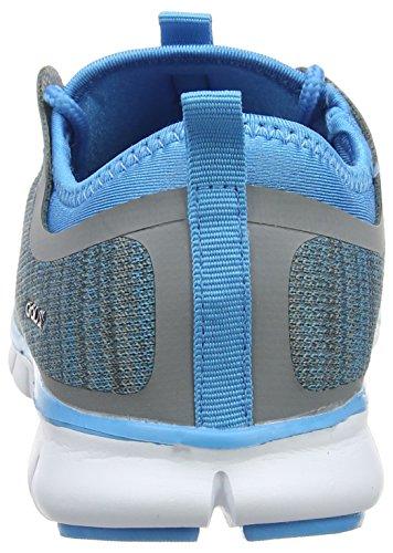 Gola Active Lovana Damessneakers Grijs