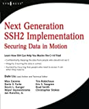 img - for Next Generation SSH2 Implementation: Securing Data in Motion book / textbook / text book