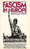 Fascism in Europe, , 0416302408