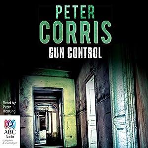 Gun Control Audiobook