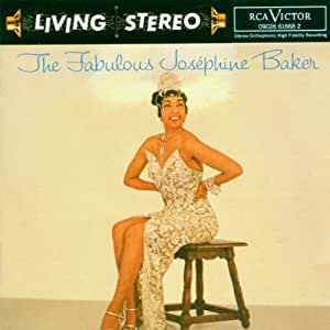 Fabulous Josephine Baker