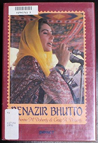 Benazir Bhutto (Impact Biographies Series)