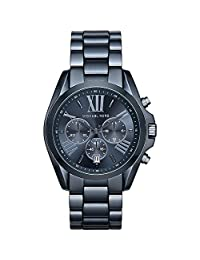 Michael Kors Oversized Bradshaw Chronograph Mens Watch MK6248