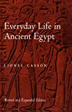 img - for Everyday Life in Ancient Egypt book / textbook / text book