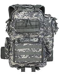 Voodoo Tactical MATRIX Assault Pack/Backpack