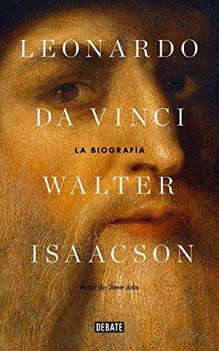 Book cover from Leonardo Da Vinci: La biografía / Leonardo Da Vinci (Spanish Edition) by Walter Isaacson