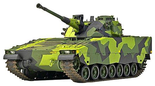 Academy CV-9040B Chameleon Model Kit