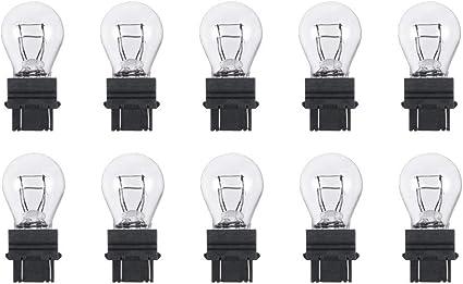 Side Marker Light Bulb-Wagon Eiko 24