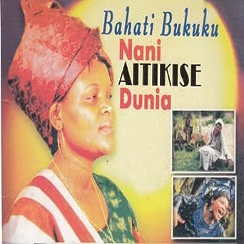 Mosala by Bahati Bukuku on Amazon Music - Amazon com