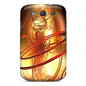 New Design On MFRNOWD1208OVajV Case Cover For Galaxy S3