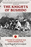 Knights of Bushido, Lord Russell of Liverpool Staff, 1602391459