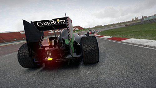 F1 2014 (Formula 1) - PlayStation 3 by Bandai (Image #13)