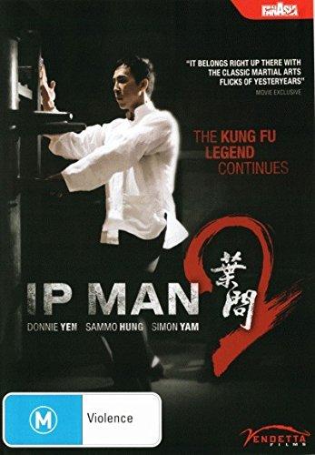 IP Man 2 [NON-USA Format / PAL / Region 4 Import - Australia]