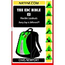 The EDC Bible:2 Flexible Loadouts: Every Day is Different! (Volume 2)