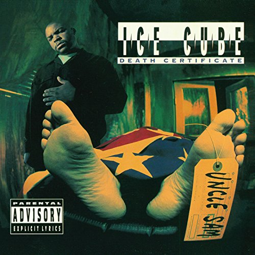 Ice Cube - Death Certificate - Remastered - CD - FLAC - 2003 - PERFECT Download