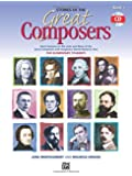 Stories of the Great Composers, Bk 1: Short Sessions on the Lives and Music of the Great Composers with Imaginary Stories Based on Fact, Book & CD (Learning Link)