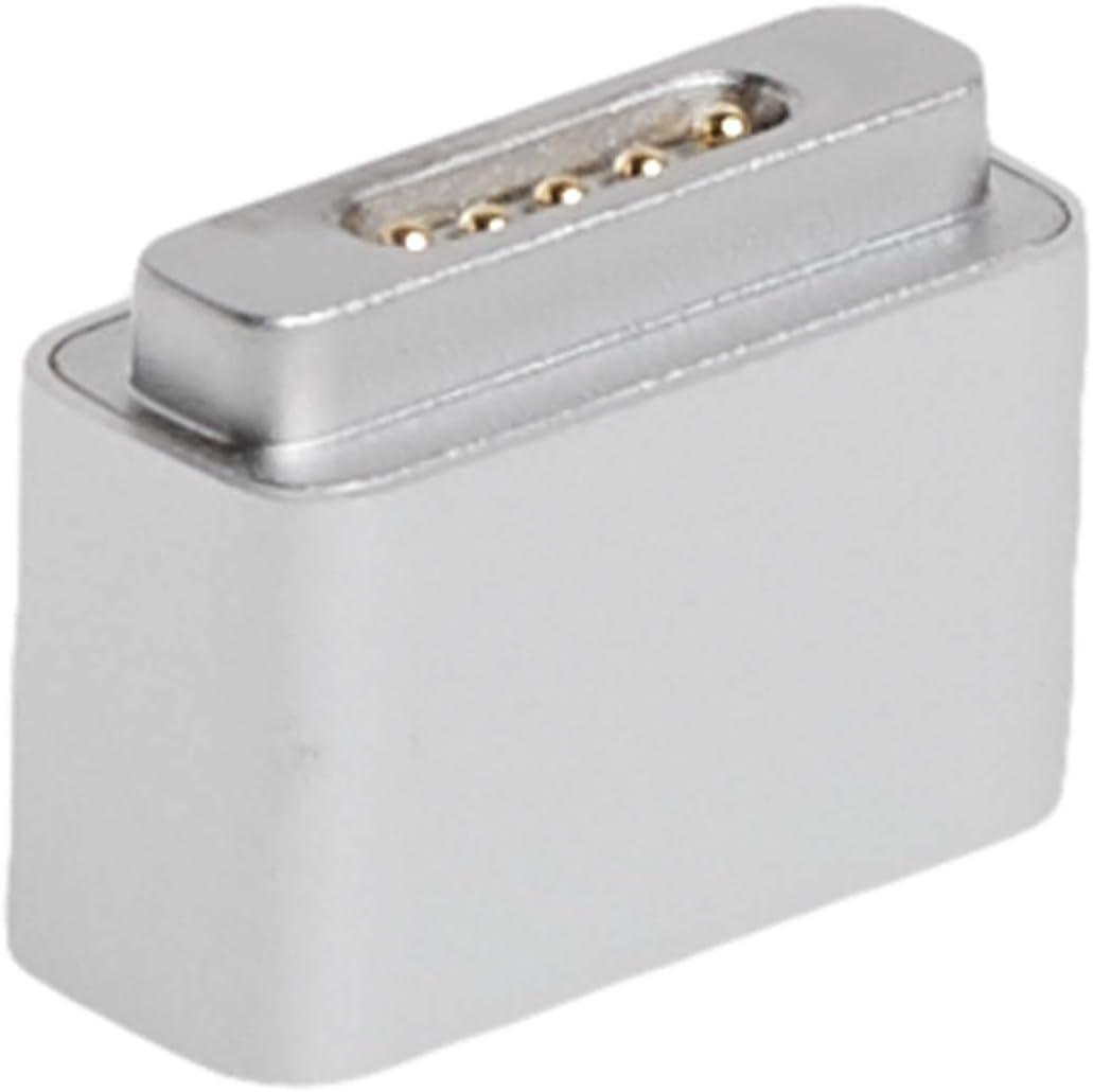 Adaptador para cargador de Macbook. De Magsafe a Magsafe 2