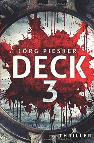Deck 3 (Cynthia von Katz, Band 2)