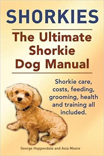 Shorkie cost