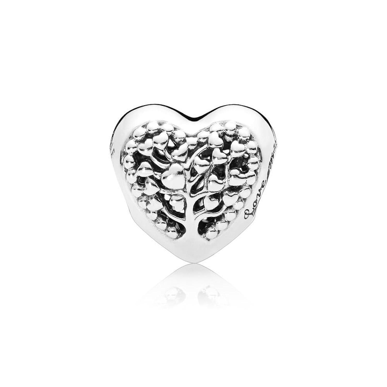 Pandora Women Silver Bead Charm - 797058 cgkeK