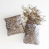 1 lb. Pack of Kraft Crinkle Cut Gift Filler Paper