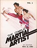 img - for The Complete Martial Artist Volume 2. 1981 Large size paperback. (Volume 2) book / textbook / text book