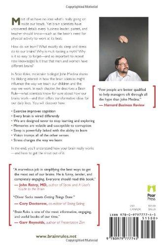 brain rules for baby john medina pdf free