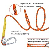 X XBEN Outdoor Climbing Rope