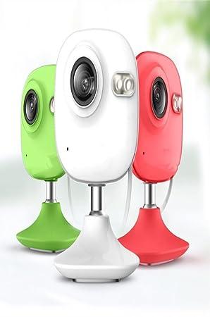 Cámara de vigilancia Wifi Home de alta definición visión nocturna teléfono móvil monitor remoto, monitor