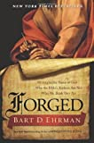 Forged, Bart D. Ehrman, 0062012622