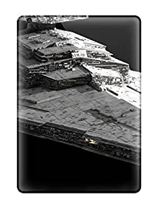 Forever Collectibles Artistic Imperial Star Destroyer Hard Snap-on Ipad Air Case