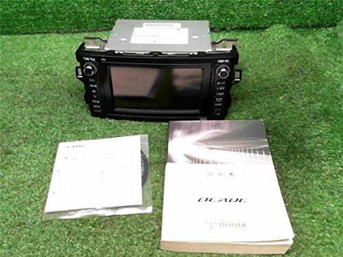 トヨタ 純正 ブレイド E150系 《 AZE154H 》 マルチモニター P19801-16002892 B01NCF9FFW