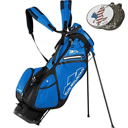 Golf Buddy Bag Clip - 3
