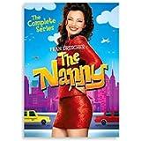 FidgetFidget Nanny: The Complete Series Season 1-6 (DVD, 2015, 19-Disc Set)