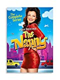 FidgetFidget Nanny: The Complete Series Season 1-6 (DVD, 2015, 19-Disc Set)