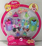 : Barbie Peekaboo Doll: Birthday Party Theme - 2 Pack