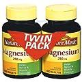 Nature Made - Magnesium 250 mg