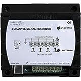 マザーツール 4チャンネルUSB電圧レコーダー/ロガ PCS10