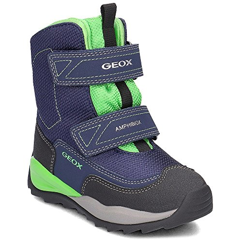 Geox Junior Orizont - J740BF01150C4248 - Color Navy Blue - Size: 10.0 by Geox
