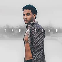 Trey Songz - 'Tremaine: The Album'