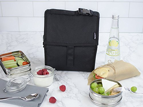 PackIt Personal Cooler - Black