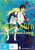 Arakawa Under The Bridge X Bridge - Season 2 [2 Discs] [NON-USA Format / PAL / Region 4 Import - Australia]