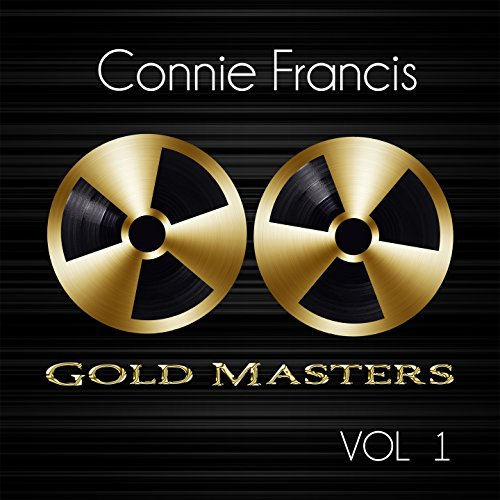 Gold Masters: Connie Francis, Vol. 1 (Francis Connie Mp3)
