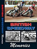 img - for British Speedway Memories by Tony McDonald (2013-11-29) book / textbook / text book