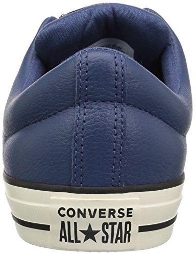 Blue De Chaussures High Fitness Adulte 400 Ctas Mixte Street Multicolore Converse black egret mason BxfnvAwA