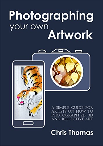 Photographing your own artwork: A simple guide for artists o