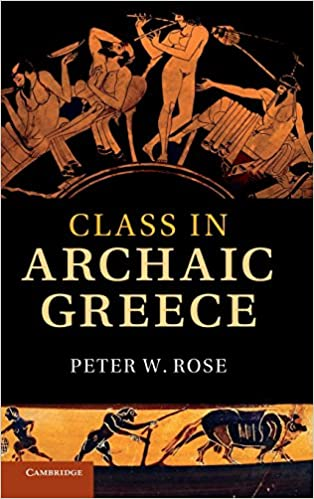 Class in Archaic Greece