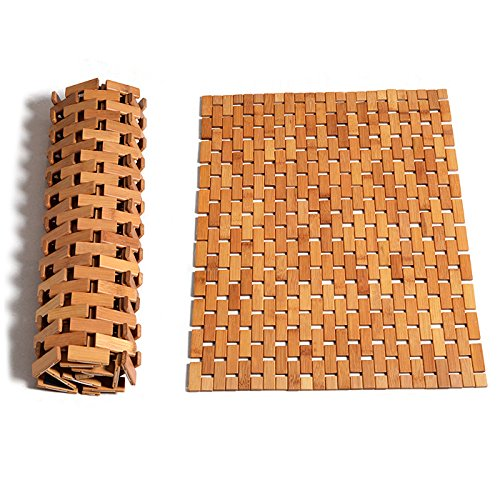 Compare Price To Wood Bath Mat Tragerlaw Biz