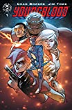 youngblood comic 1 - Youngblood (2017-) #1